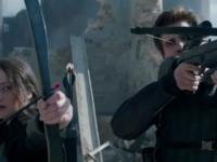 Second Mockingjay Part 1 Trailer Sneak Peek!
