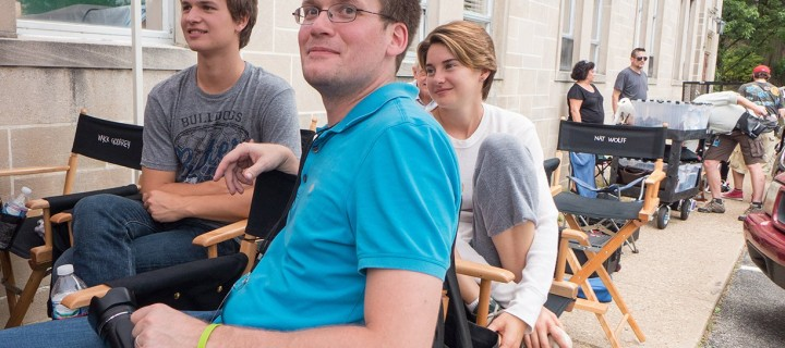 """Shailene Woodley and Ansel Elgort on What Makes """"The Fault in Our Stars"""" Special"""