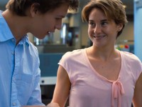"This ""The Fault in Our Stars"" Deleted Scene Will Get You Right in the Feels"