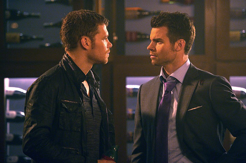 The Originals Season 2, Episode Stills Featuring a Fierce Hayley