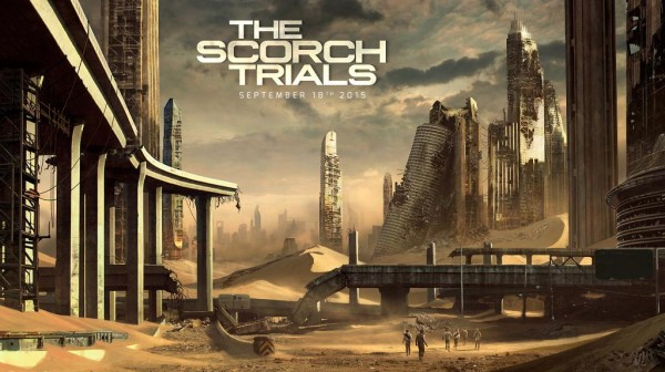 The Scorch Trails Release Date