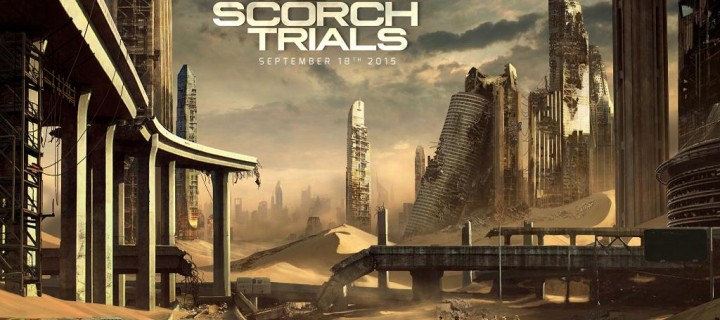 The Scorch Trails Release Date Has Been Set!