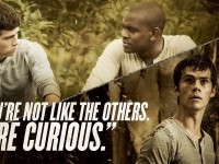 "The Maze Runner TV Spot: ""Leave"""