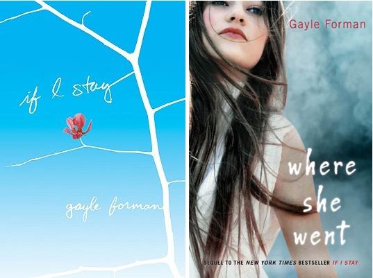 Book full where went she