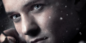 Legolas Poster for 'The Hobbit: The Battle of the Five Armies'
