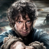 New 'The Hobbit: The Battle of the Five Armies Bilbo Poster!