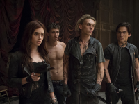 """Book Review for """"City Of Bones"""" by Cassandra Clare"""
