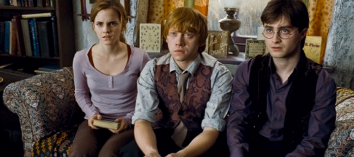 Three More Harry Potter Films Coming in 2016, 2018 and 2020! | Fantastic Beasts and Where to Find Them
