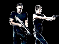 All 8 Interactive 'Insurgent' Posters!