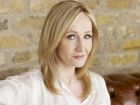 J.K. Rowling is Publishing a New 'Harry Potter' Short Story on Halloween!