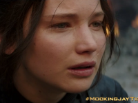 The Hunger Games: Mockingjay – Part 1 'CHOICE' Clip