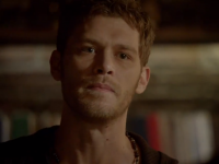New 'The Originals' Scenes + Interview With Joseph Morgan (Klaus)