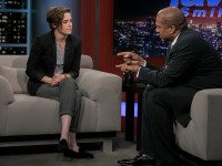 Kristen Stewart's Full Interview on the Tavis Smiley Show!
