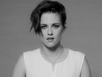 Kristen Stewart in NEW Portraits + Interview With USA Today!