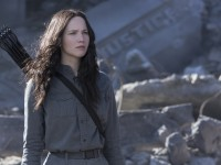 New Mockingjay Part 1 Movie Stills Show Katniss, Haymitch, and Boggs!
