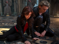 'Mortal Instruments' Author Cassandra Clare Blogs About The Mortal Instruments Television Series