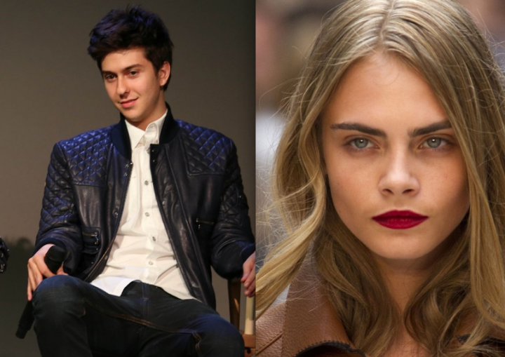 Paper Towns Movie News: Nat Wolff Had No Idea Who Cara Delevingne Was