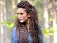 First Pics of Nina Dobrev on 'The Originals'