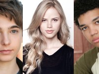 Paper Towns Casting News: Austin Abrams, Halston Sage, and Justice Smith Added to Cast!