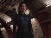 "The Hunger Games: Mockingjay Part 1 Final Trailer: ""Burn"""