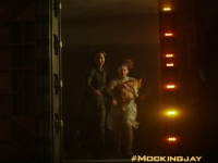 "New 'The Hunger Games: Mockingjay Part 1' TV Spot: ""Caesar"""