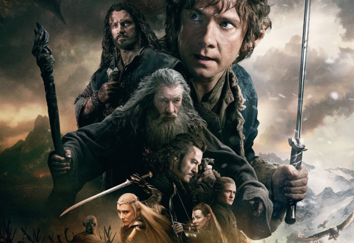 'The Hobbit: The Battle of the Five Armies' Song Premiere: Hear Billy Boyd's 'The Last Goodbye' Here!