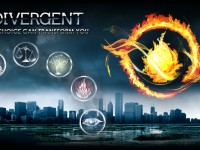 Book Review for 'Divergent' by Veronica Roth