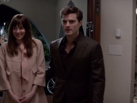 'Fifty Shades of Grey' Trailer #2 is Here!
