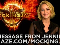 Meet Jennifer Lawrence at the Mockingjay Part 1 Premiere