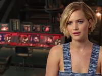 'Mockingjay Part 1′ Cast Interviews With Jennifer Lawrence, Josh Hutcherson, Liam Hemsworth, and More!