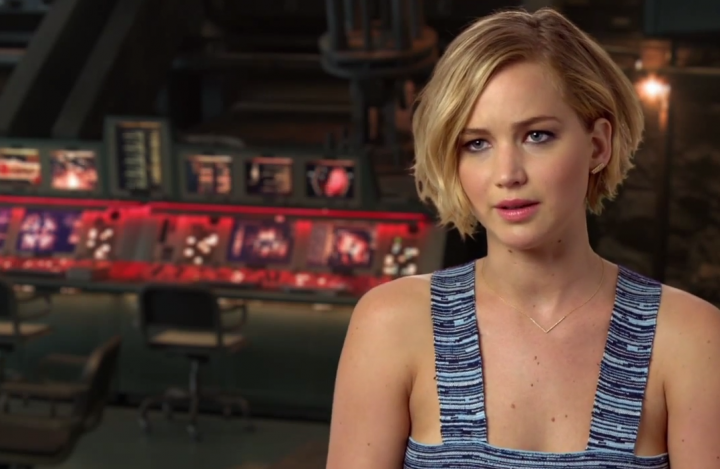 'Mockingjay Part 1' Cast Interviews With Jennifer Lawrence, Josh Hutcherson, Liam Hemsworth, and More!