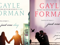 Universal Pictures Optioned Gayle Forman's 'Just One Day' + 'Just One Year'