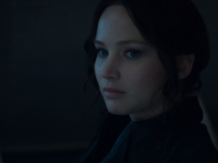 New 'Mockingjay Part 1' Clip With Haymitch, Effie, and Katniss!