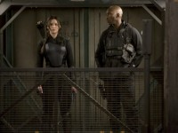 All New 'Mockingjay Part 1' Stills (Including Buttercup!)
