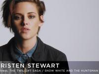 Kristen Stewart Launches the 'Twilight Stories' Movie Contest!