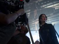 'Mockingjay Part 1' B-Roll Footage