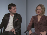 Mockingjay Cast Tell Us What to Expect from 'Mockingjay Part 2'