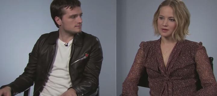 Mockingjay Cast Tell Us What to Expect from 'Mockingjay Part 2'