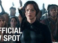 "New 'The Hunger Games: Mockingjay Part 1′ TV Spot: ""Critics Rave"""