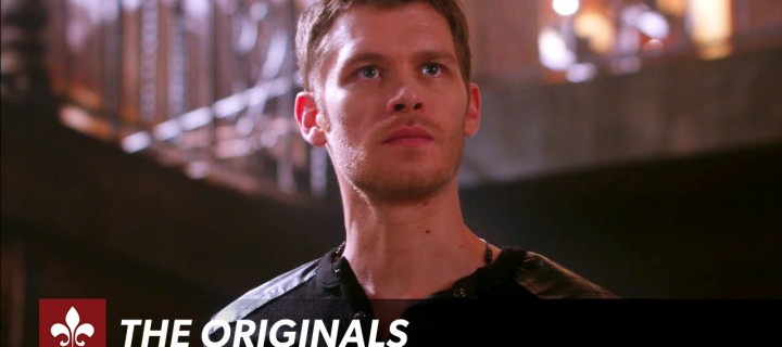 """'The Originals' Season 2, Episode 8 Extended Preview: """"The Brothers That Care Forgot"""""""