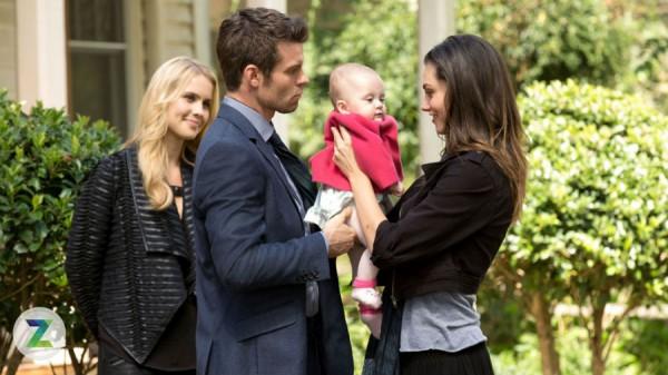 The Originals season 2, episode 9