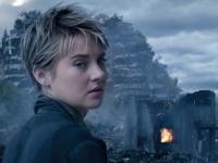 New 'Insurgent' Stills of Shailene Woodley as Tris Prior + Teaser Trailer Coming November 12!