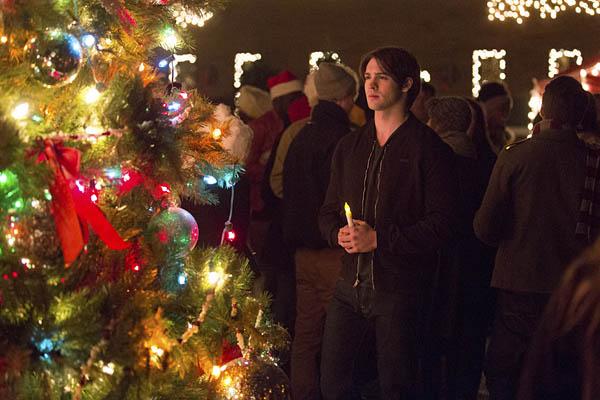 Vampire Diaries - Christmas Through Your Eyes