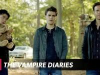 "New Clip for The Vampire Diaries Season 6, Episode 8: ""Fade Into You"""