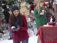 "More Stills From 'The Vampire Diaries' Season 6, Episode 10: ""Christmas Through Your Eyes"""