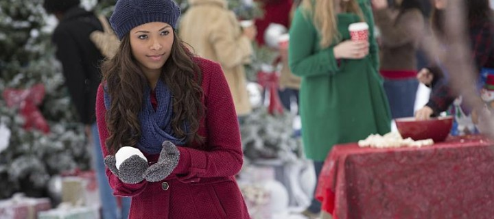 """More Stills From 'The Vampire Diaries' Season 6, Episode 10: """"Christmas Through Your Eyes"""""""