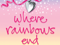 Book Review for 'Where Rainbows End' by Cecelia Ahern