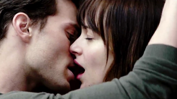 'Fifty Shades of Grey' Will Debut at Berlin Film Festival