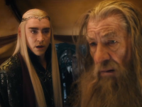 """The Hobbit: The Battle of the Five Armies"" Clip: 'The Dwarves Are Out of Time"