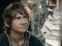 "New 'The Hobbit: The Battle of the Five Armies' Clip: ""I'm Not Asking You To Allow It"""